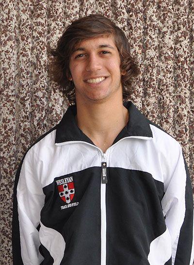 Zak Malik