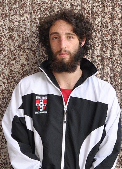 Julian Compagni Portis