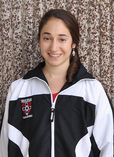 Rachel Leicher