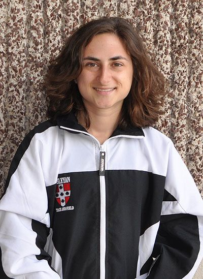 Nicole Lepre
