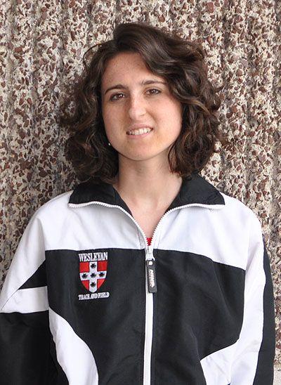 Jessica Sherry