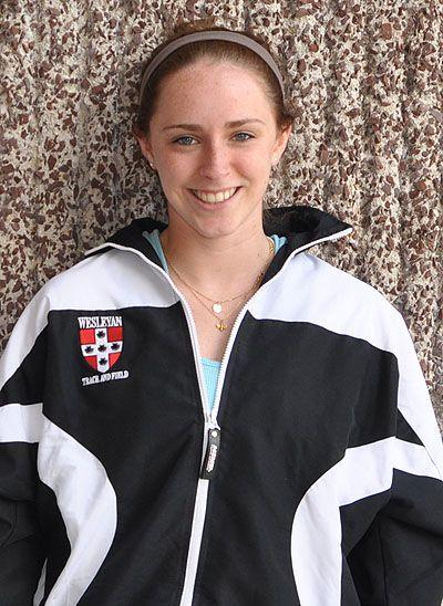 Julia Frieze